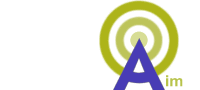 Longmont based SEO company AIM logo
