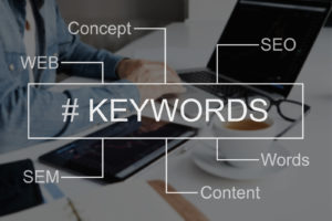 SEO experts explain why keywords are key to seo success